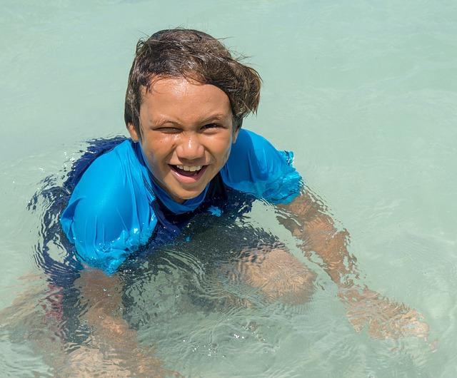 modrý vodník