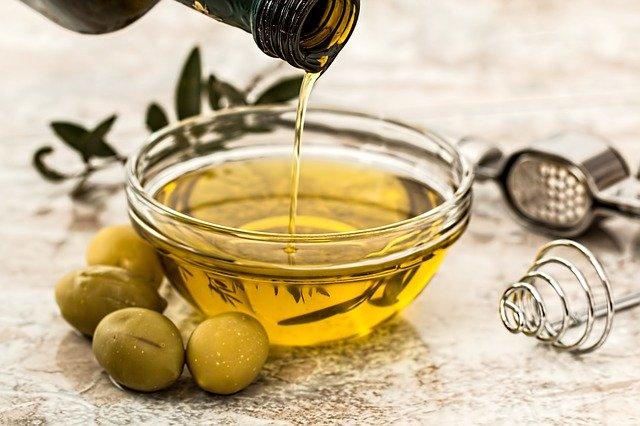 olej, olivy